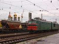 Тверь. ВЛ10-1343