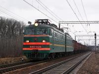 Тверь. ВЛ10-1429