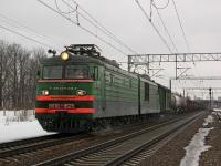 Тверь. ВЛ10-1625