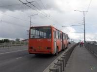 Вологда. Ikarus 280 ав823
