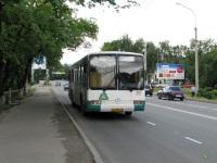 Вологда. Mercedes O345 ав821