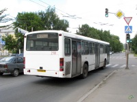 Вологда. Mercedes O345 ав803