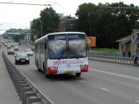 Вологда. Mercedes O345 ав799