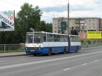 Вологда. Ikarus 280 ав677