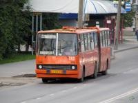 Вологда. Ikarus 280.33 ав668