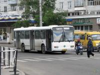 Вологда. Mercedes O345 ав817