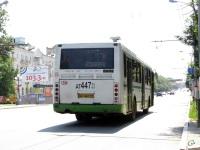 Тула. ЛиАЗ-5256 ат447