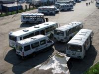 Тула. ПАЗ-4234 ар578, ПАЗ-4234 ао789, ЛиАЗ-5256 ар346, Iveco Daily ар524