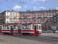 Санкт-Петербург. 71-134К (ЛМ-99К) №7208