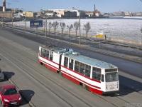 Санкт-Петербург. ЛВС-86К №7076