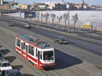 Санкт-Петербург. 71-134К (ЛМ-99К) №7209