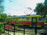 Волгоград. Tatra T3 №5753, Tatra T3 №5754