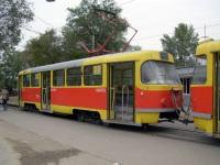 Волгоград. Tatra T3 №5770, Tatra T3 №5769