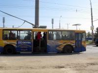 Волгоград. ЗиУ-682В-012 (ЗиУ-682В0А) №4542
