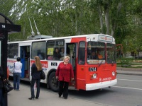 Волгоград. ЗиУ-682Г00 №1214