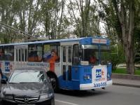 Волгоград. ЗиУ-682В-012 (ЗиУ-682В0А) №1169