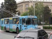 Волгоград. ЗиУ-682Г00 №1213
