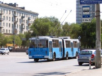 Волгоград. ЗиУ-6205 №4592