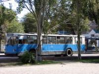 Волгоград. ЗиУ-682В00 №4468
