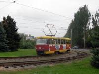 Волжский. Tatra T3 №100