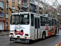 Одесса. ЮМЗ-Т2 №2044