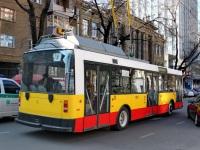 Одесса. Škoda 21Tr №4012