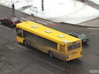 Санкт-Петербург. МАЗ-103.468 в194ну