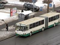 Санкт-Петербург. ЛиАЗ-6212.00 в029ау