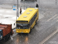 Санкт-Петербург. МАЗ-103.468 в185ну