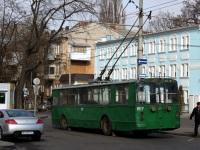 Одесса. ЗиУ-682Г00 №867