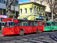 Одесса. ЗиУ-682В-012 (ЗиУ-682В0А) №845, ЗиУ-682В-012 (ЗиУ-682В0А) №846