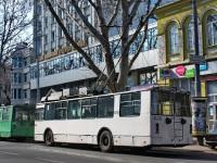Одесса. ВЗТМ-5284 №626, ЗиУ-682В-012 (ЗиУ-682В0А) №846