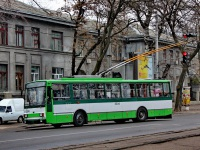 Одесса. Škoda 14Tr17/6M №4004