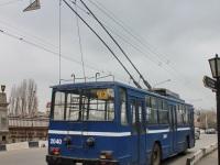 Одесса. ЮМЗ-Т2 №2040