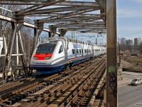 Санкт-Петербург. Sm6-7053