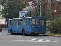 Одесса. ЗиУ-682В-012 (ЗиУ-682В0А) №669