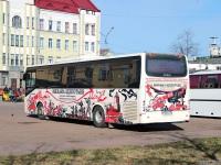 Выборг. Irisbus Crossway 12.8M в133кс