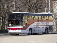 Выборг. Neoplan N116 Cityliner к358рр