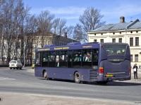 Выборг. Scania OmniLink ак760