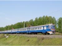 Нижний Новгород. ЭР9ПК-324