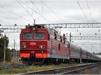Петрозаводск. ЭП1-286