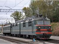 Петрозаводск. ВЛ80с-2559