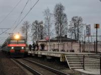 Санкт-Петербург. ЭТ2М-141