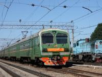 Московская область. ЭД4М-0034, ТГМ4-2964
