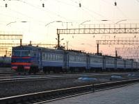 Орша. ЭР9Т-707