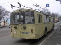 Одесса. ЗиУ-682В00 №589