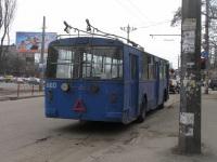 Одесса. ЗиУ-682В-012 (ЗиУ-682В0А) №660