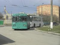 Одесса. ЗиУ-682В1 №637