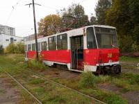 Тверь. Tatra T6B5 (Tatra T3M) №38