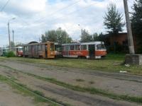 Tatra T3SU №217, 71-608К (КТМ-8) №159